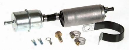 Carter P60504dp P60505dp Pontiac Electric Fuel Pumps