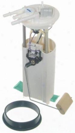 Carter P74842m P74842m Saturn Electricc Fuel Pumps