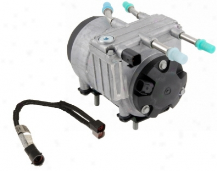 Carter P76115m P76115m Ford Electric Fuel Pumps