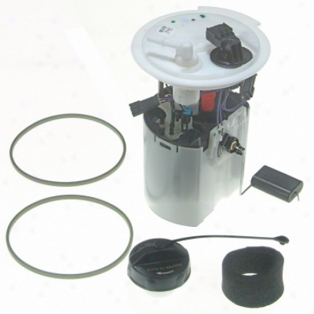 Carter P76254m P76254m Jeep Electric Fuel Pump