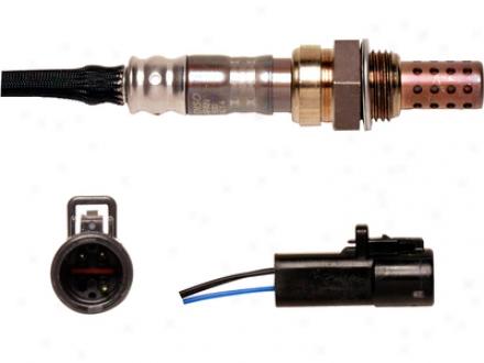 Denso 2343007 Mazda Oxygen Sensors