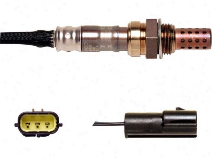 Denso 2343008 Mazda Oxygen Sensors