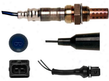 Denso 2343019 Porshce Oxygen Sensors