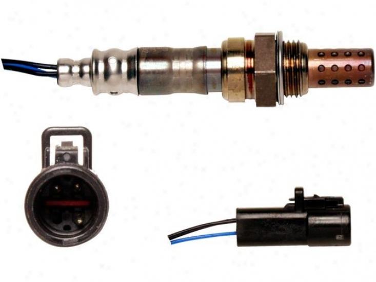 Denso 2343076 Saab Oxygenn Sensors