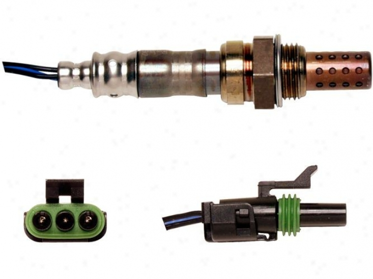 Denso 2343094 Nissan/datsun Oxygen Sensors