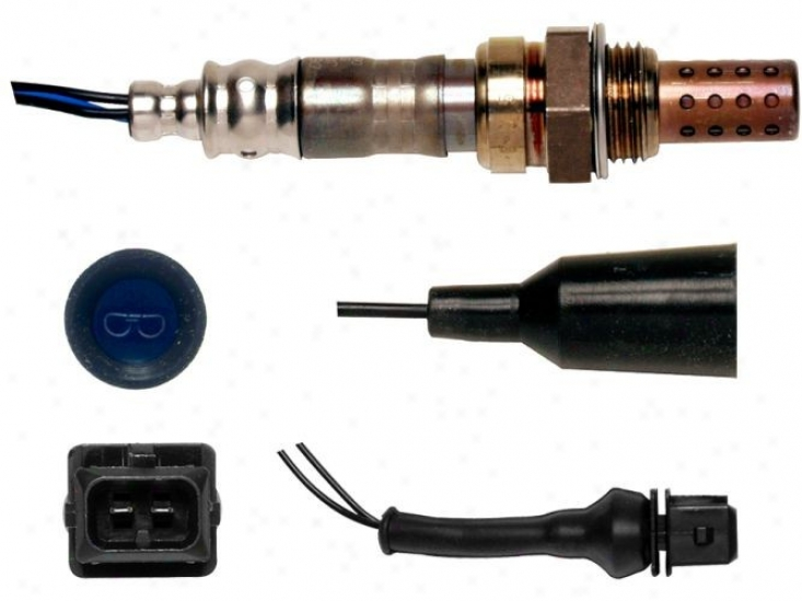 Denso 2343101 Audi Oxygen Sensors