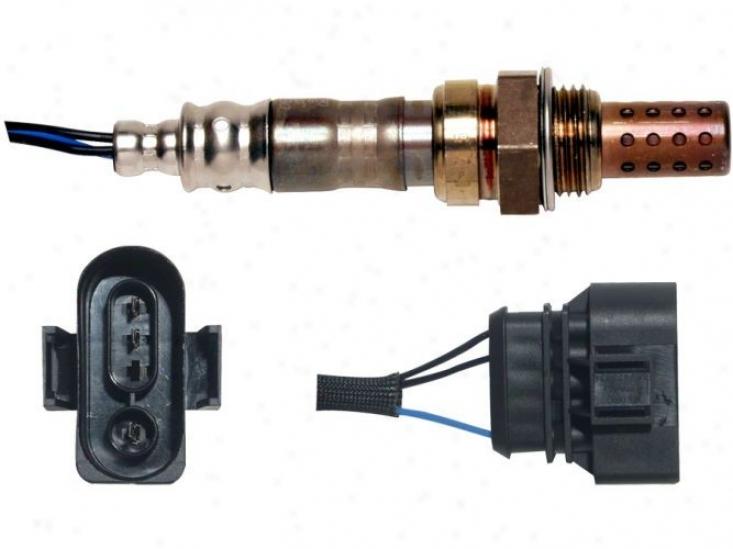 Denso 2343102 Mercedes-benz Oxygen Sensors