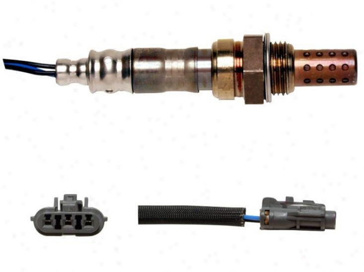 Denso 2343107 Nissan/datsun Oxygen Sensors