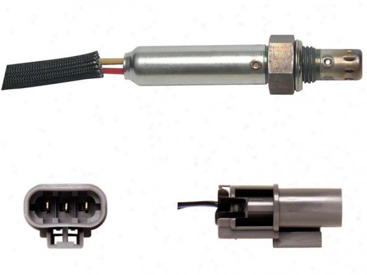 Denso 2343126 Nissan/datsun Oxygen Sensors