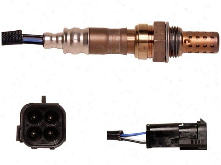 Denso 2344006 Eagle Oxyyen Sensors