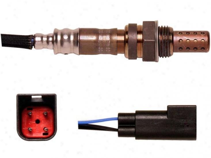 Denso 2344016 Mitsubishi Oxygen Sensors