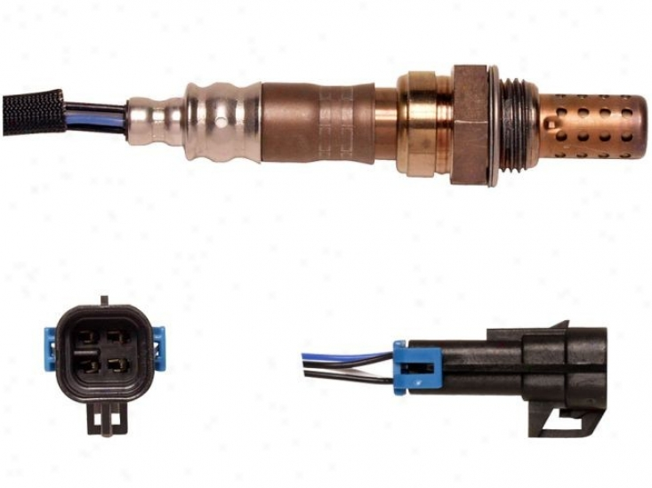 Denso 2344018 Gmc Oxygen Sensors
