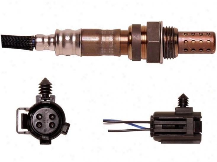 Denso 2344021 Chrysler Oxygen Sensors