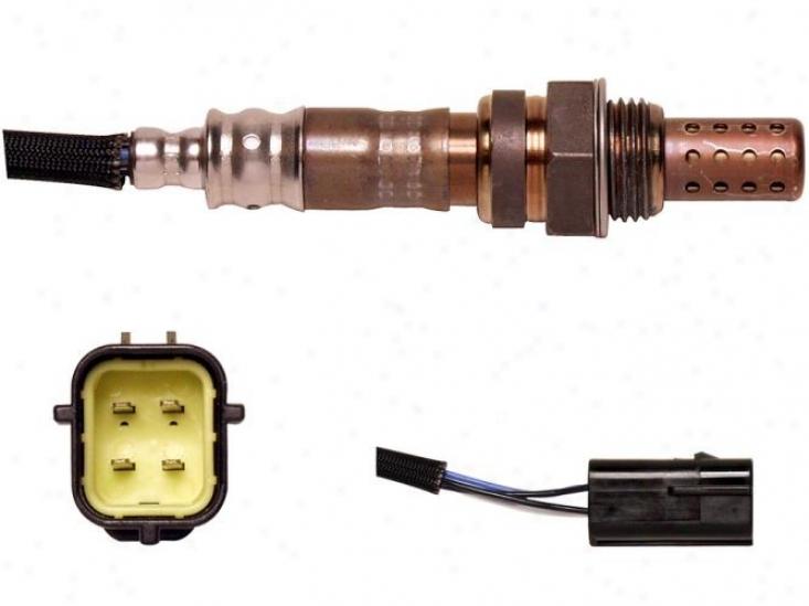 Denso 2344037 Mazda Oxygen Sensors
