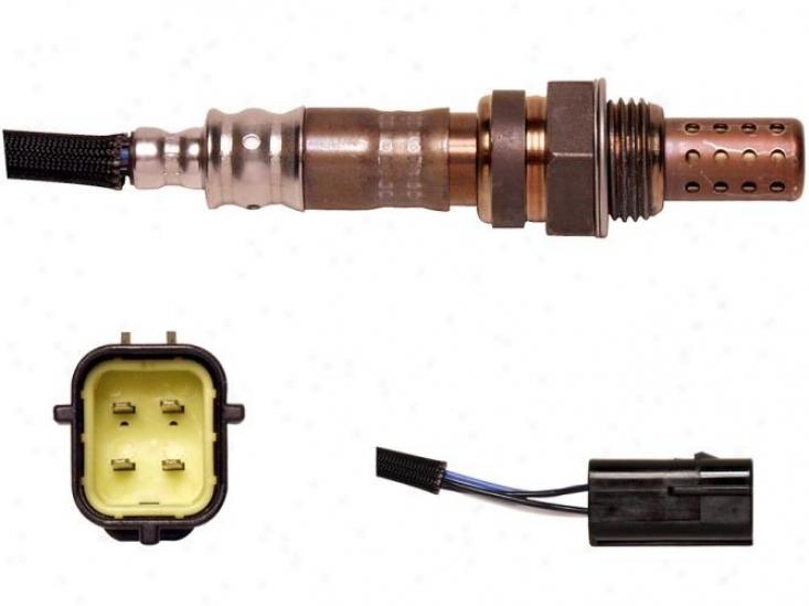 Denso 2344038 Mazda Oxygen Sensors