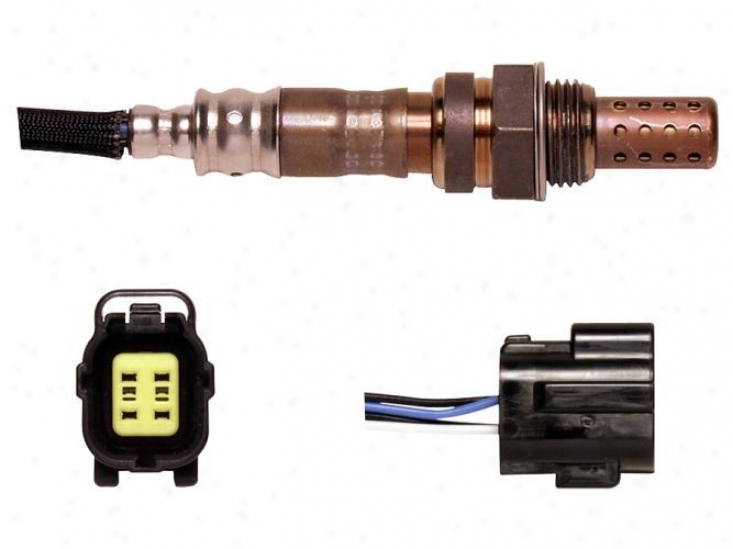 Denso 2344041 Hyundai Oxygen Sensors