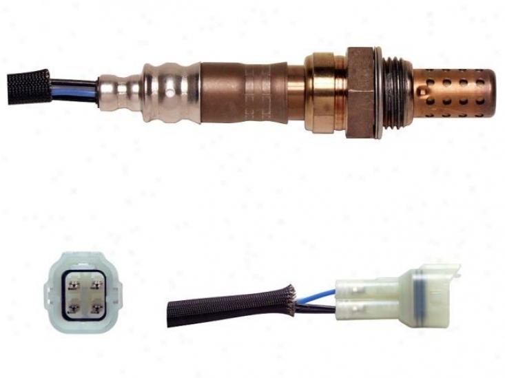 Denso 2344049 Toyota Oxygen Sensors
