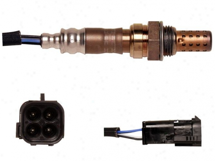 Denso 2344062 Pontiac Oxygen Sensors