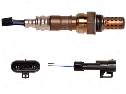 Denso 2344063 Lexus Oxygen Sensors