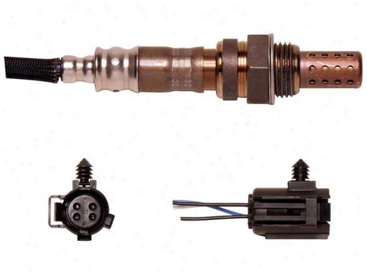 Denso 2344079 Suzuki Oxygen Sensors