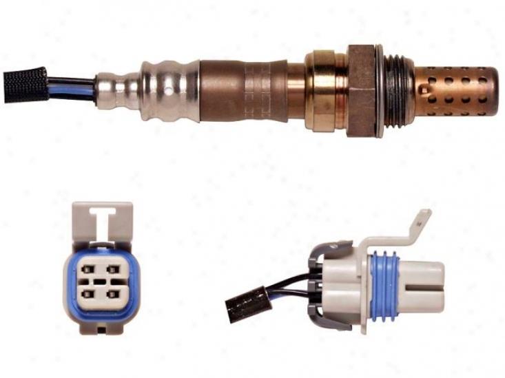 Denso 2344104 Suzuki Oxygen Sensors