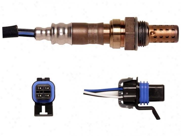 Denso 2344108 Gmc Oxygen Sensors