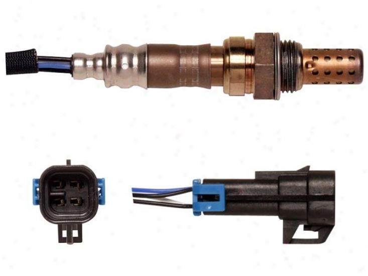 Denso 2344112 Chrysle rOxygen Sensors