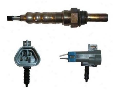 Denso 2344119 Kia Oxygen Sensors
