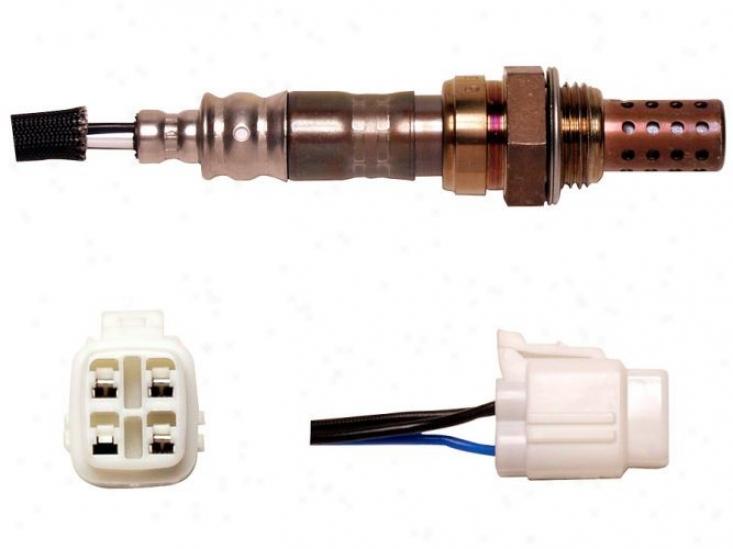 Denso 2344132 Mercddesb-enz Oxygen Sensors