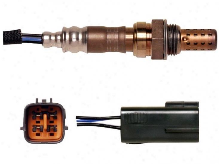 Denso 2344142 Mazda Oxygen Sensors