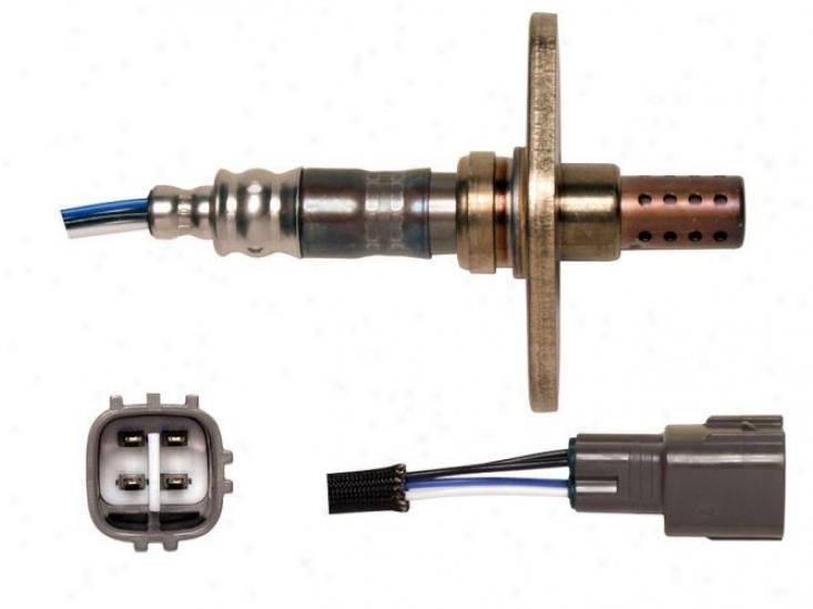 Denso 2344153 Toyota Oxygen Sensors