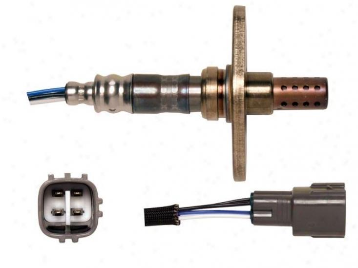 Denso 2344154 Toyota Oxygen Sensors