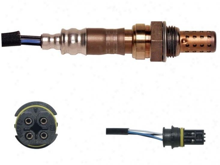 Denso 2344175 Mercedes-venz Oxygen Sensors
