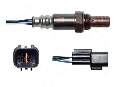 Denso 2344194 Nissan/datsun Oxygen Sensors