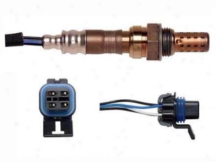 Denso 2344236 Nissan/datsun Oxygen Sensors