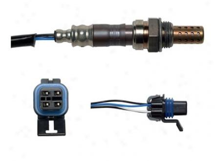 Denso 2344285 Gmc Oxygen Sensor