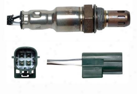 Denso 2344297 Nissan/datsun Oxygen Sensors