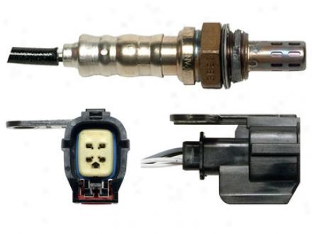 Denso 2344308 Nissan/datsun Oxygen Sensors