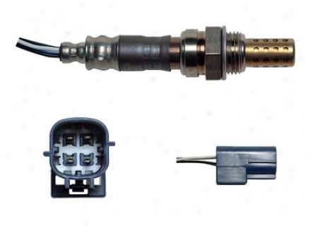 Denso 2344312 Nissan/datsun Oxygen Sensors