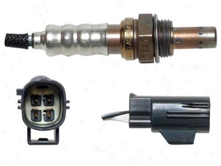 Denso 2344371 Lincoln Oxygen Sensors