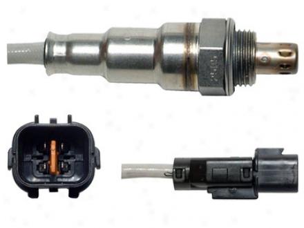 Denso 2344431 Hyundai Oxygen Sensors