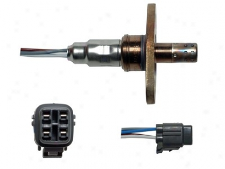 Denso 2344507 Toyota Oxygen Sensors