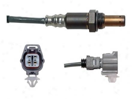 Denso 2344509 Toyota Oxygen Sensors