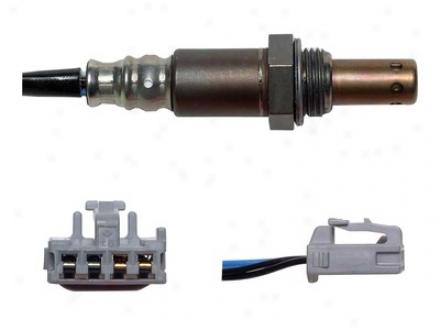 Denso 2344516 Lexus Oxygen Sensors