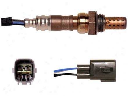 Denso 2344604 Mazda Oxygen Sensors
