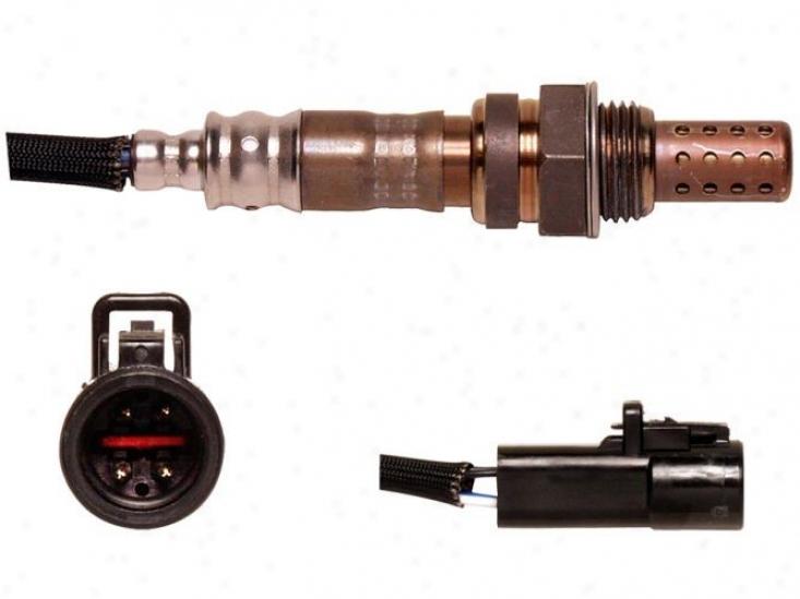 Denso 2344611 Mazda Oxygen Sensors