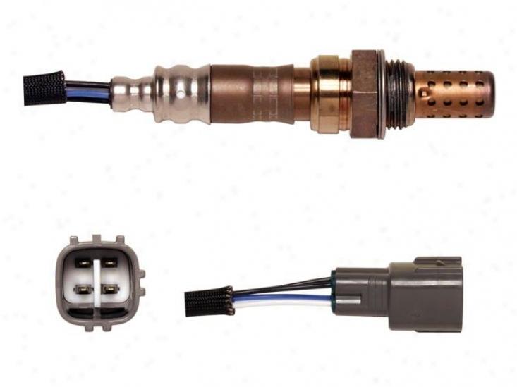 Denso 2344622 Lexus Oxygen Sensors