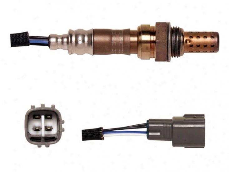 Denso 2344625 Toyota Oxygen Sensors