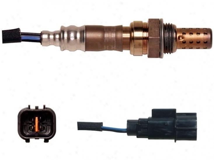 Denso 2344631 Mitsubishi Oxygen Sensors