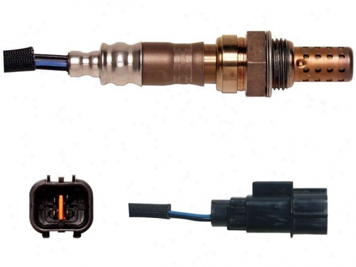 Denso 2344633 Dodge Oxygen Sensors